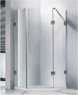 Shower Enclosure Oshower series OTSEC006