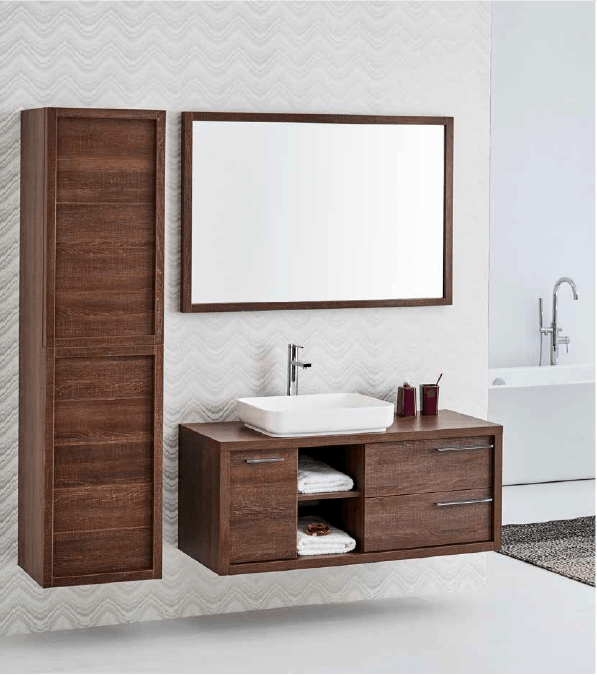 Bathroom Vanity MELA series OTOC001