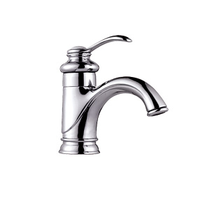 Single Handle Basin Mixer OTLFA001