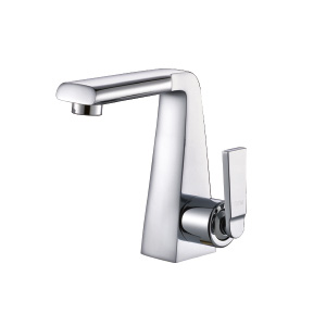 Single Handle Basin Mixer OTLFA011